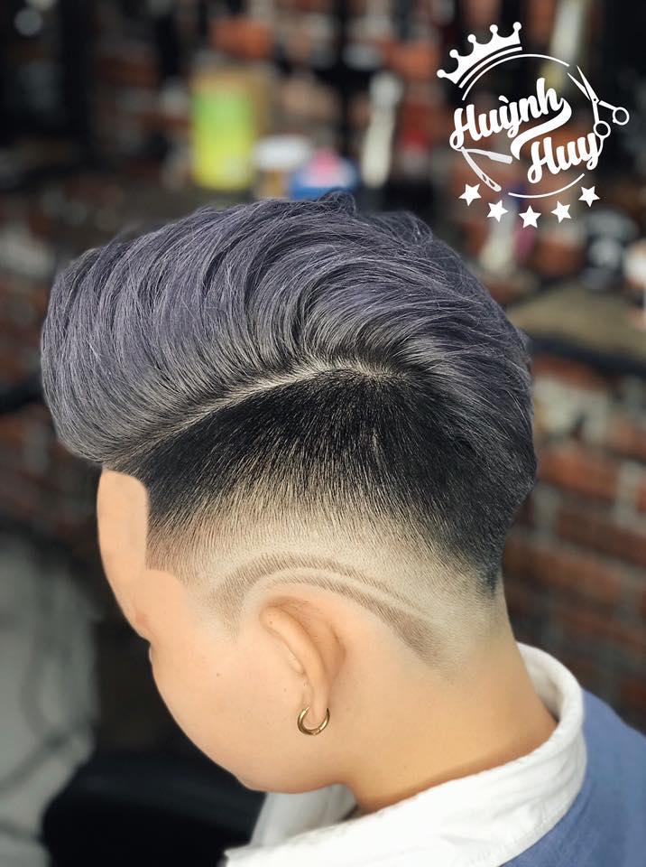BarberShop Huỳnh Huy