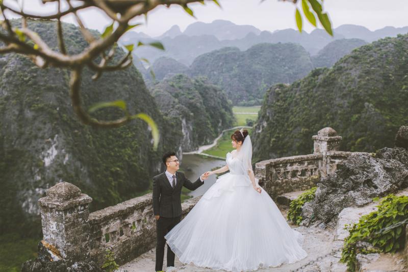 Bin Lee Wedding