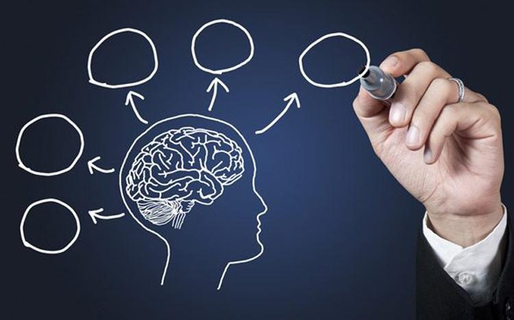 Bộ não của bạn giải phóng thông tin tích lũy và tạo nên những câu chuyện