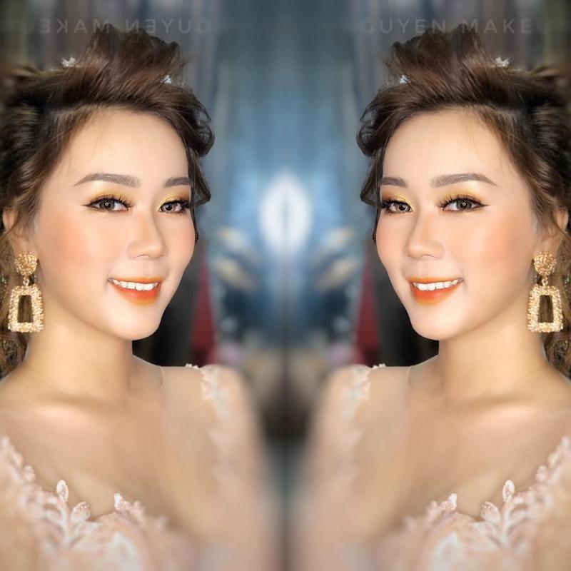 Bridal & Makeup Trương Kim Huệ (Duy Nguyễn Wedding)