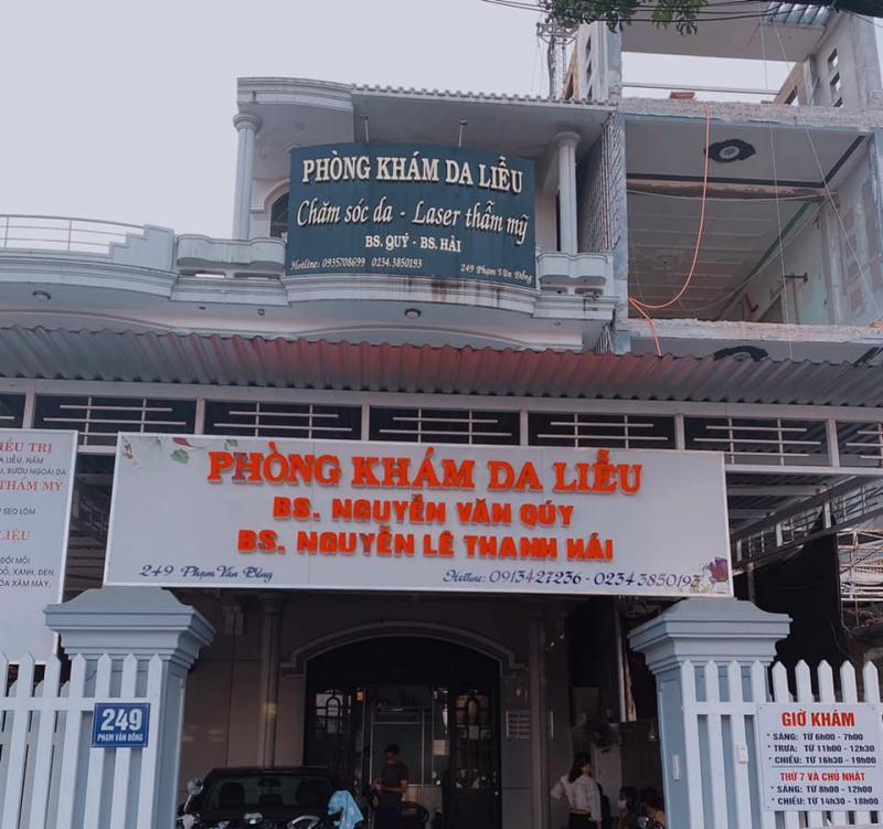 Bs CKII Nguyễn Văn Quý