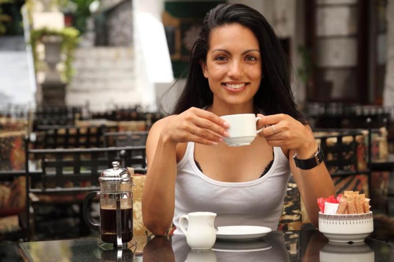 Cà phê có thể giúp giảm nguy cơ bị tiểu đường