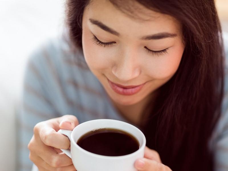 Cà phê giúp cung cấp năng lượng nhanh chóng