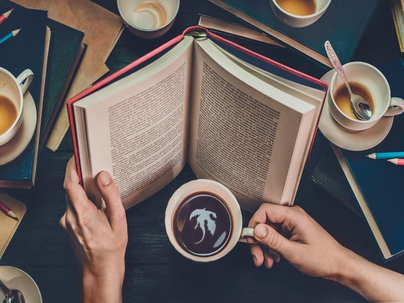 Cà phê làm tăng cường sự tập trung