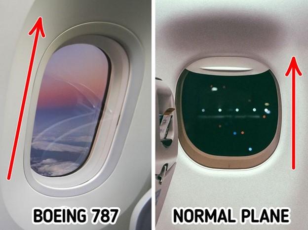Các loại cửa sổ khác nhau