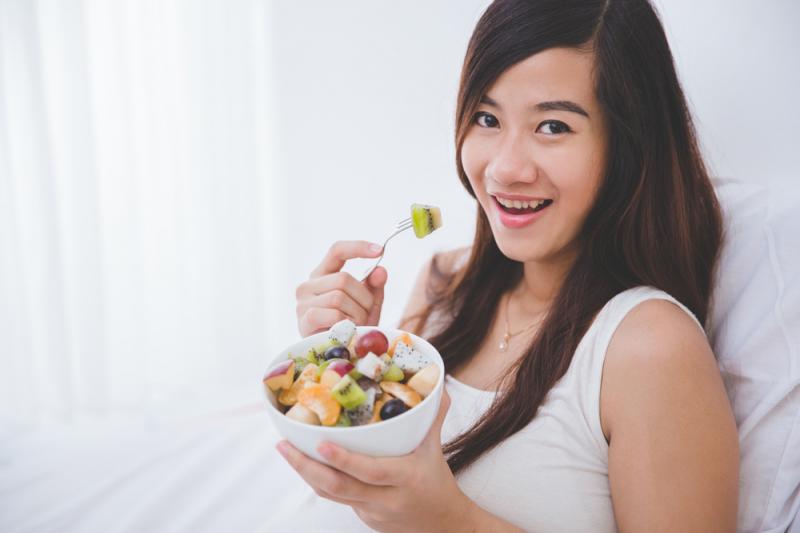 Cải thiện sự hấp thụ chất dinh dưỡng