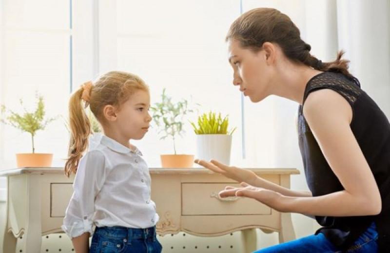 Câu chuyện về bài học dạy con tính có trách nhiệm