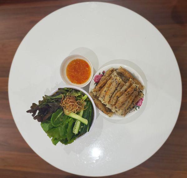 Chả cá Lý Sơn Đà Nẵng - Tiệm của Ánh
