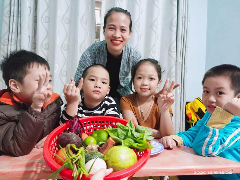Cơ Sở Dạy Trẻ Tự Kỷ - Chậm Nói -Trẻ Tiền Tiểu Học & Tiểu Học