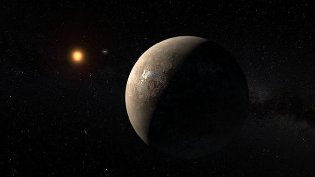 Có thể có những hành tinh tồn tại sinh sống quay quanh các ngôi sao gần nhất