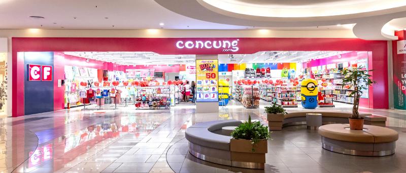 Concungcom - TpQui Nhơn