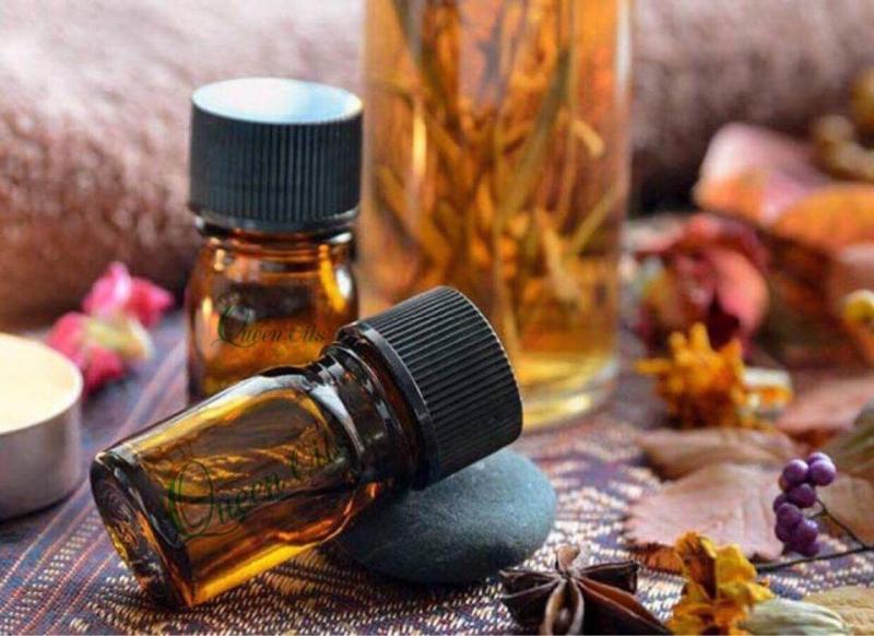 Công Ty TNHH Tinh dầu thiên nhiên Queen Oils