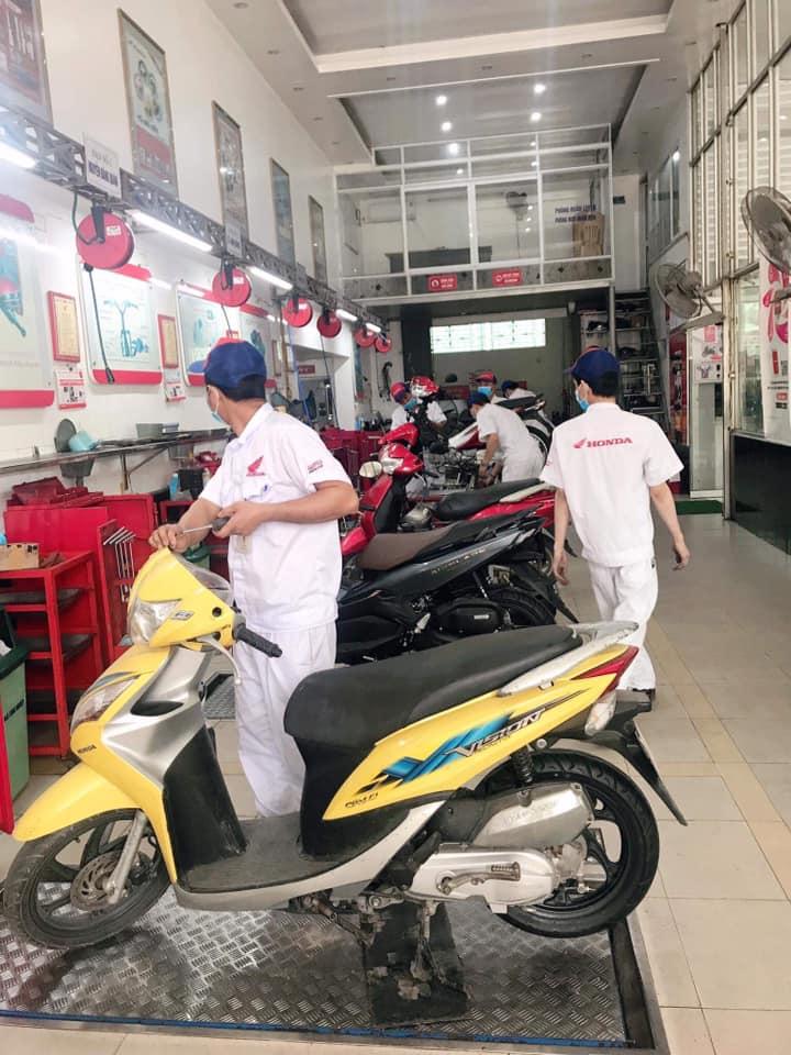 Công ty Cổ phần Ô tô xe máy Phúc Thanh