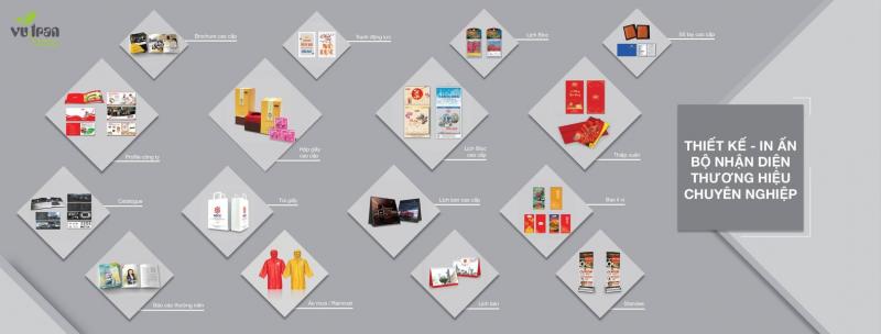 Công ty TNHH 1 Thành Viên Mỹ thuật ứng dụng và quảng cáo Vũ Trần