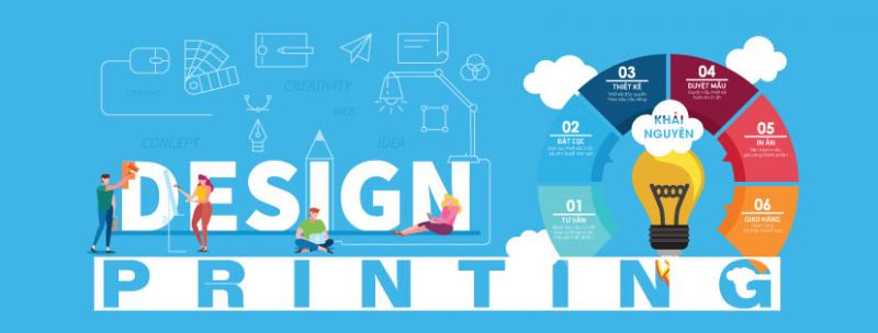 Công ty TNHH thiết kế in ấn Khải Nguyên
