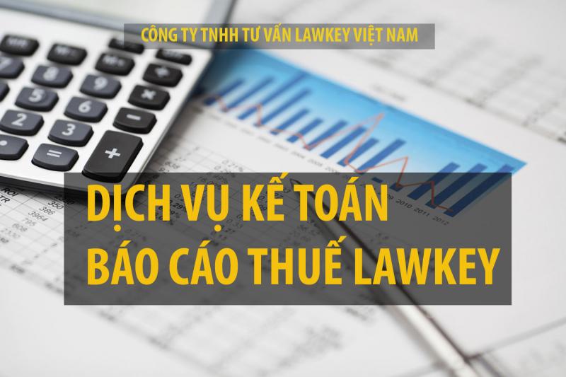 Công ty TNHH tư vấn LawKey Việt Nam