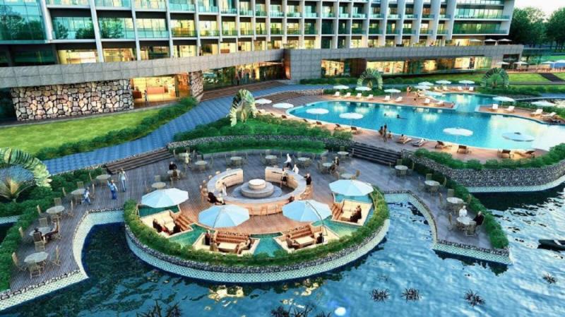 DIC Star Hotel & Resort Vĩnh Phúc