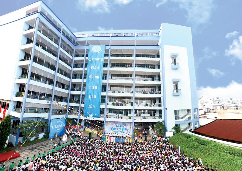 Đại học Văn Lang