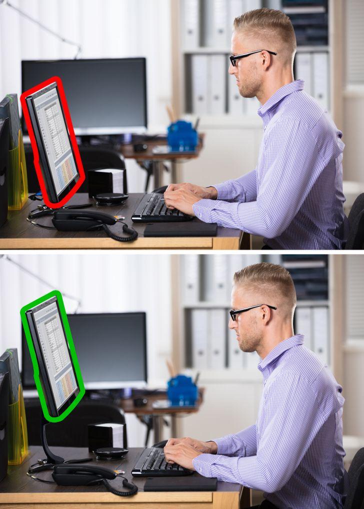 Điều chỉnh độ sáng trận hình máy tính