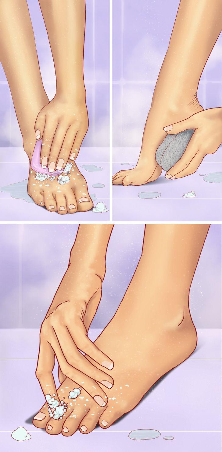 Đôi chân