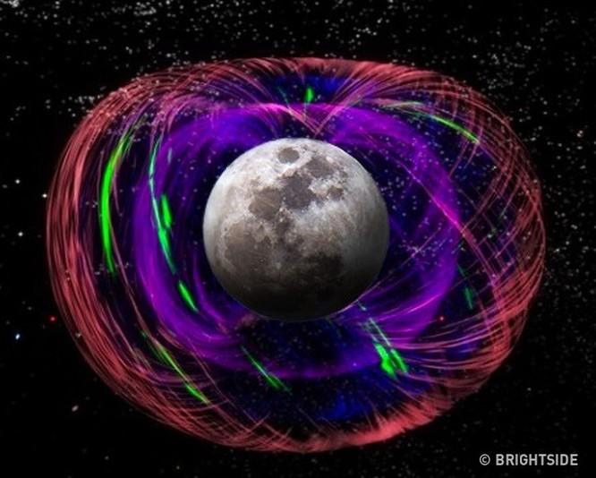 Động đất trên Mặt trăng