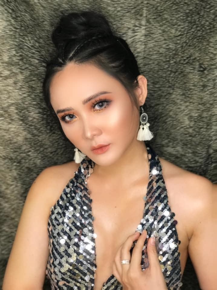 Dương Huệ Makeup (Thị Sam Wedding)