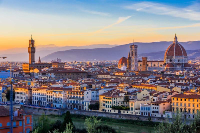 Florence - Ý