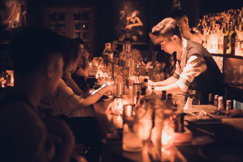 Gallery Bespoke Cocktail Bar