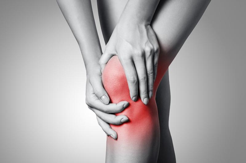 Gây ảnh hưởng xương khớp
