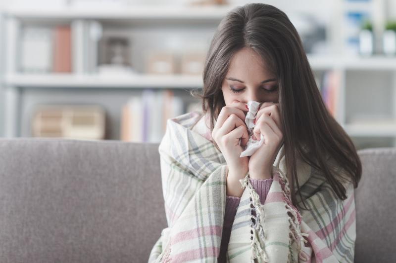 Gây cảm cúm