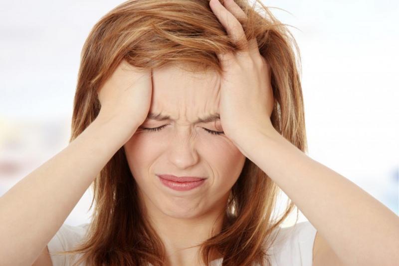 Gây đau đầu