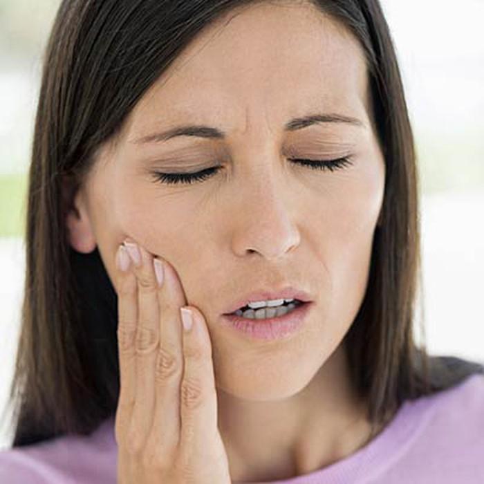 Gây hại cho răng