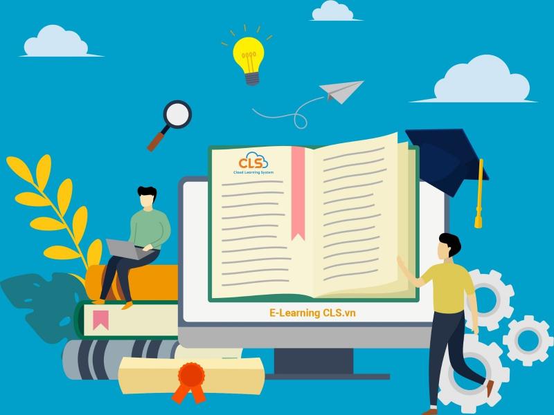 Giải pháp E-Learning cho ngành giáo dục