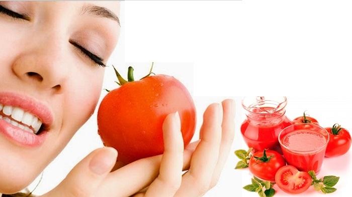 Giảm cân bằng cà chua hiệu quả an toàn nhất