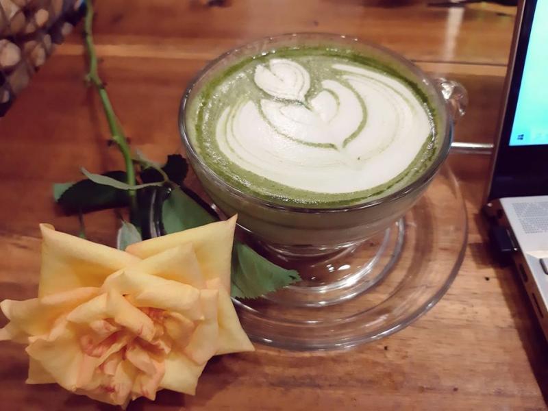 Gieo Cafe