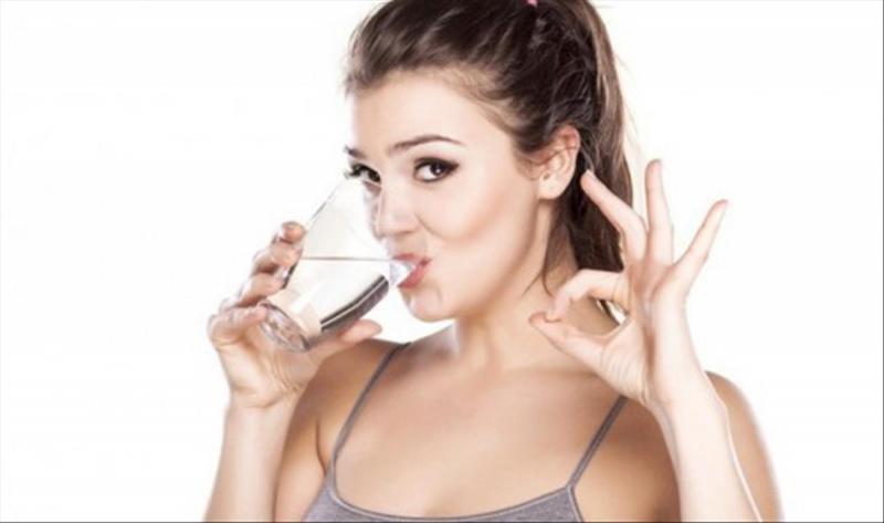 Giữ đủ nước để ngăn ngừa nhiễm trùng xoang