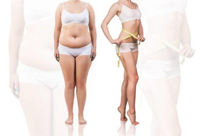Giúp giảm cân