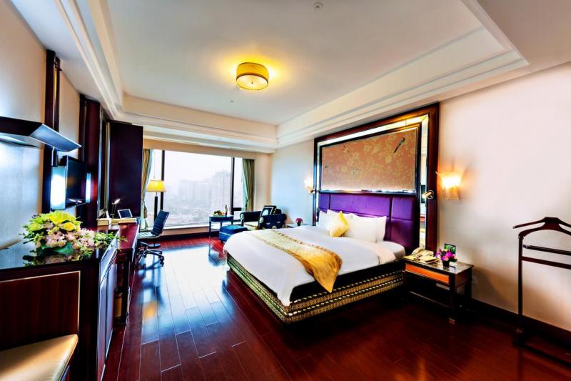 Grand Plaza Hanoi Hotel