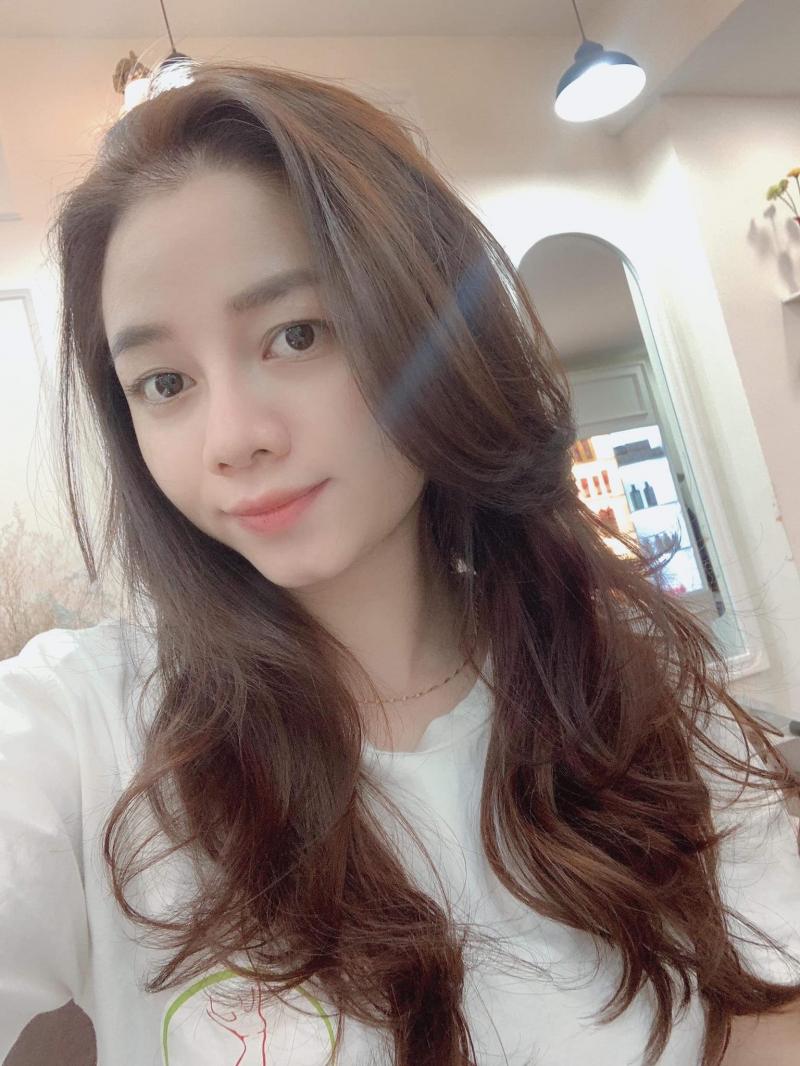 Hair Salon Trần Nam