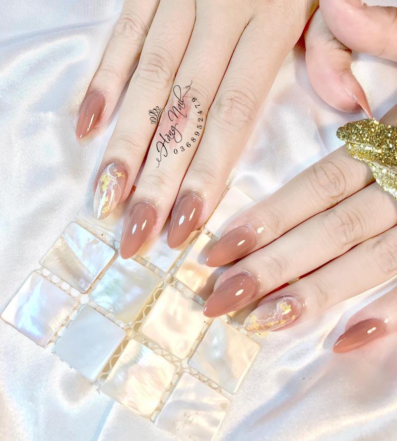Hằng Nail & Makeup Beuty - Eahleo - Đăk Lăk