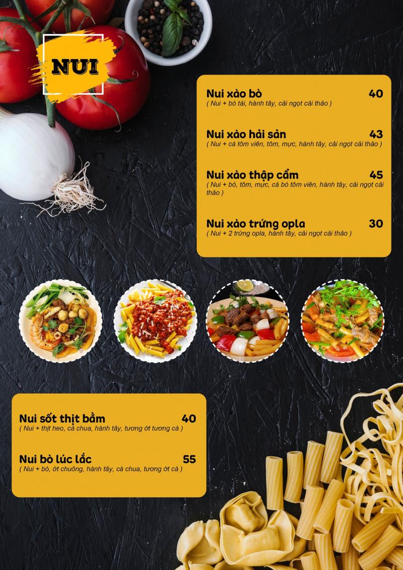 Hẻm 353 - Ăn Đêm - Phan Chu Trinh