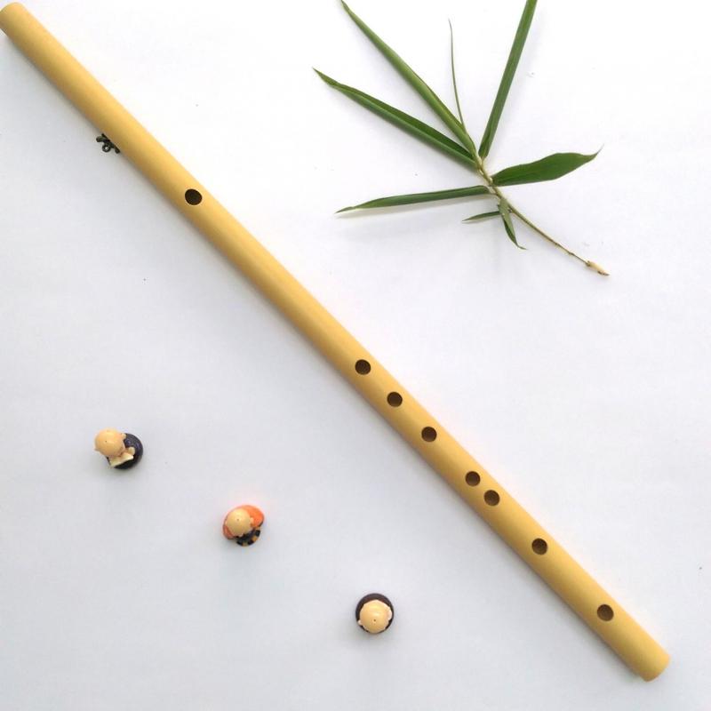 Hình dạng của sáo