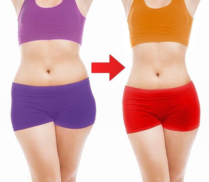Hỗ trợ cho việc giảm cân