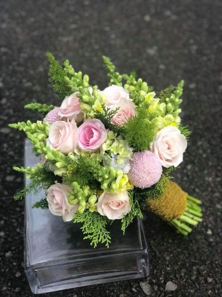 Hoa Đăng Flower