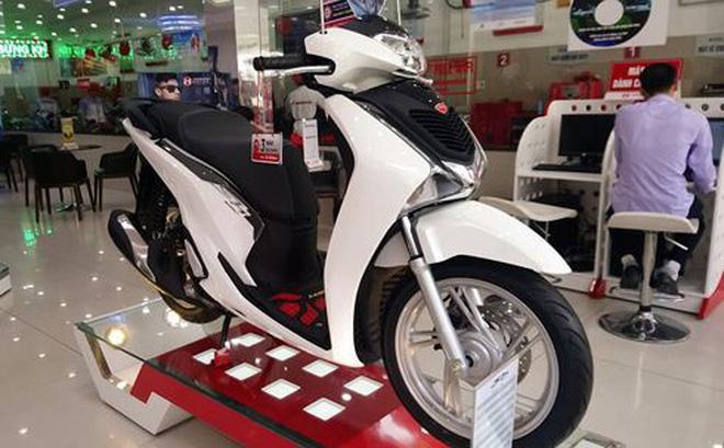 Honda Vân Sáng