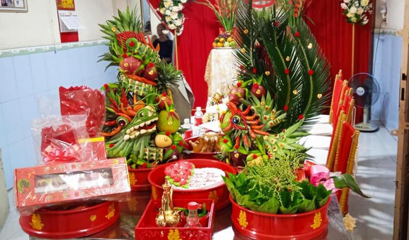 Hồng Nhung Wedding