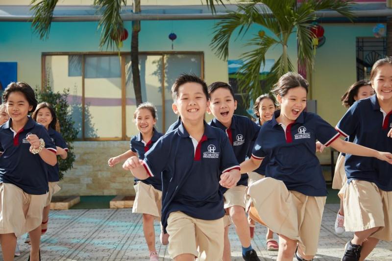 Horizon International Bilingual School