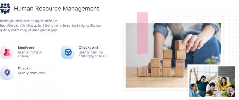 Human Resource Management - Fwork