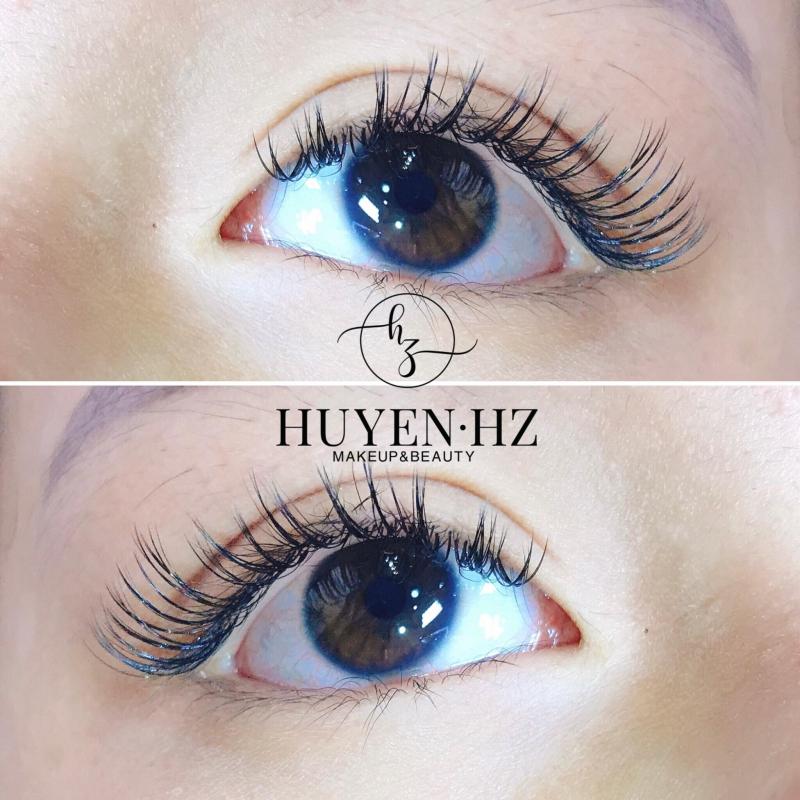 Huyền Hz Makeup & Beauty