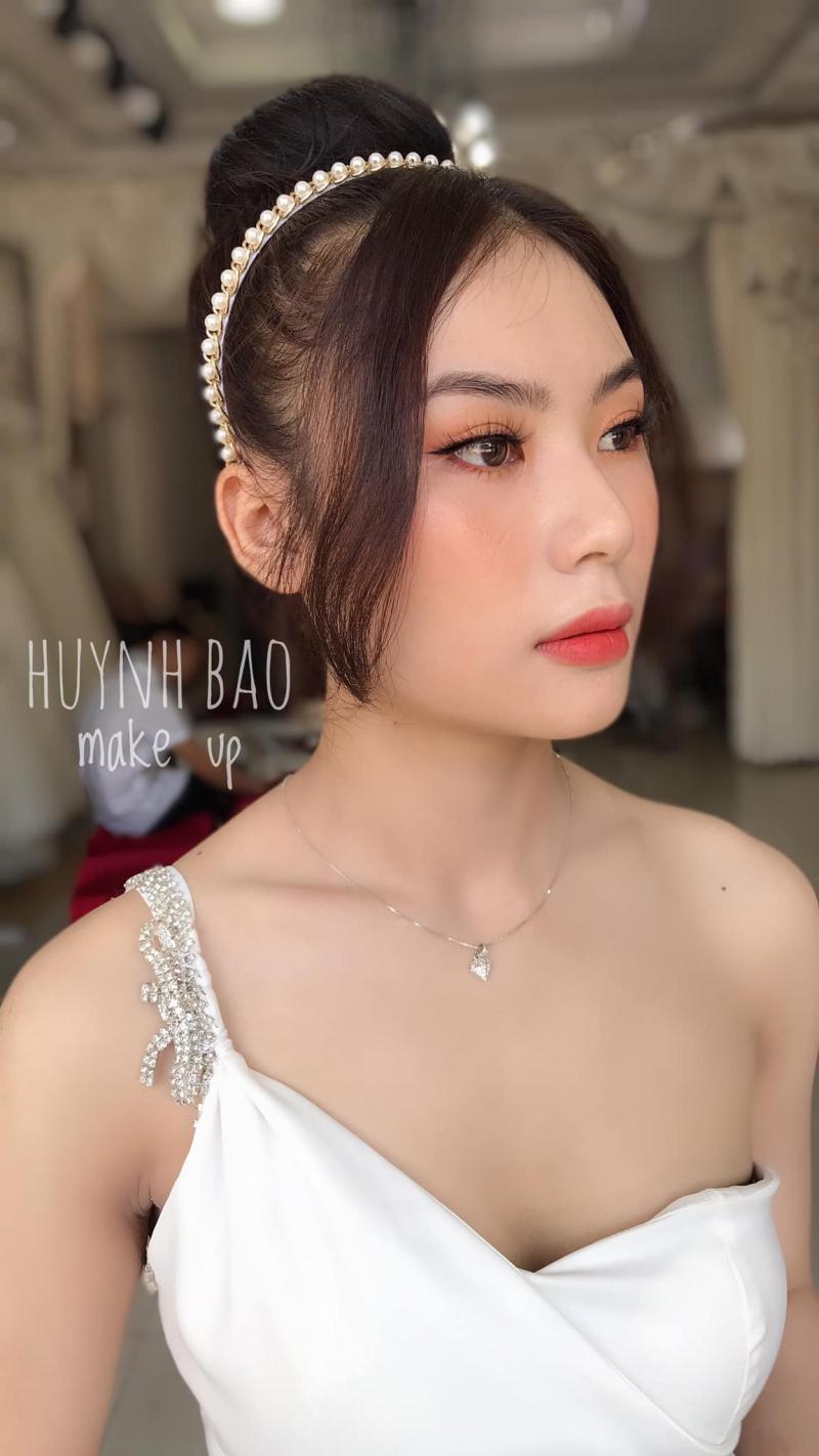 Huỳnh Bảo MakeUp (Rjn studio)